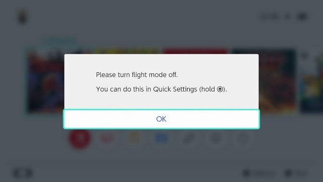 forcing to turn off flight mode.jpg