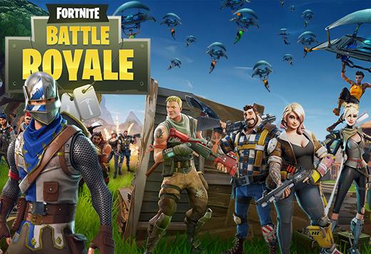 Fortnite sees 3 4 million concurrent players at peak | GBAtemp net
