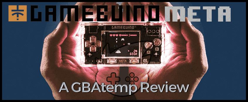 Gamebuino META GBAtemp Review banner.png