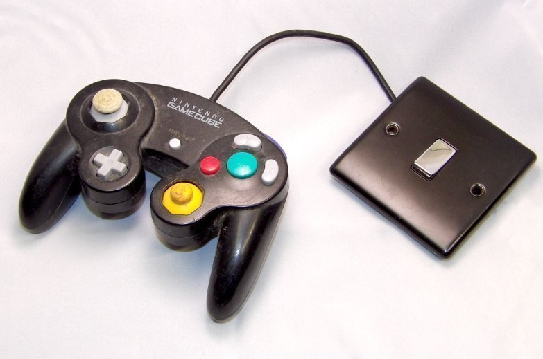 Gamecube controllers now work on Switch | GBAtemp net - The