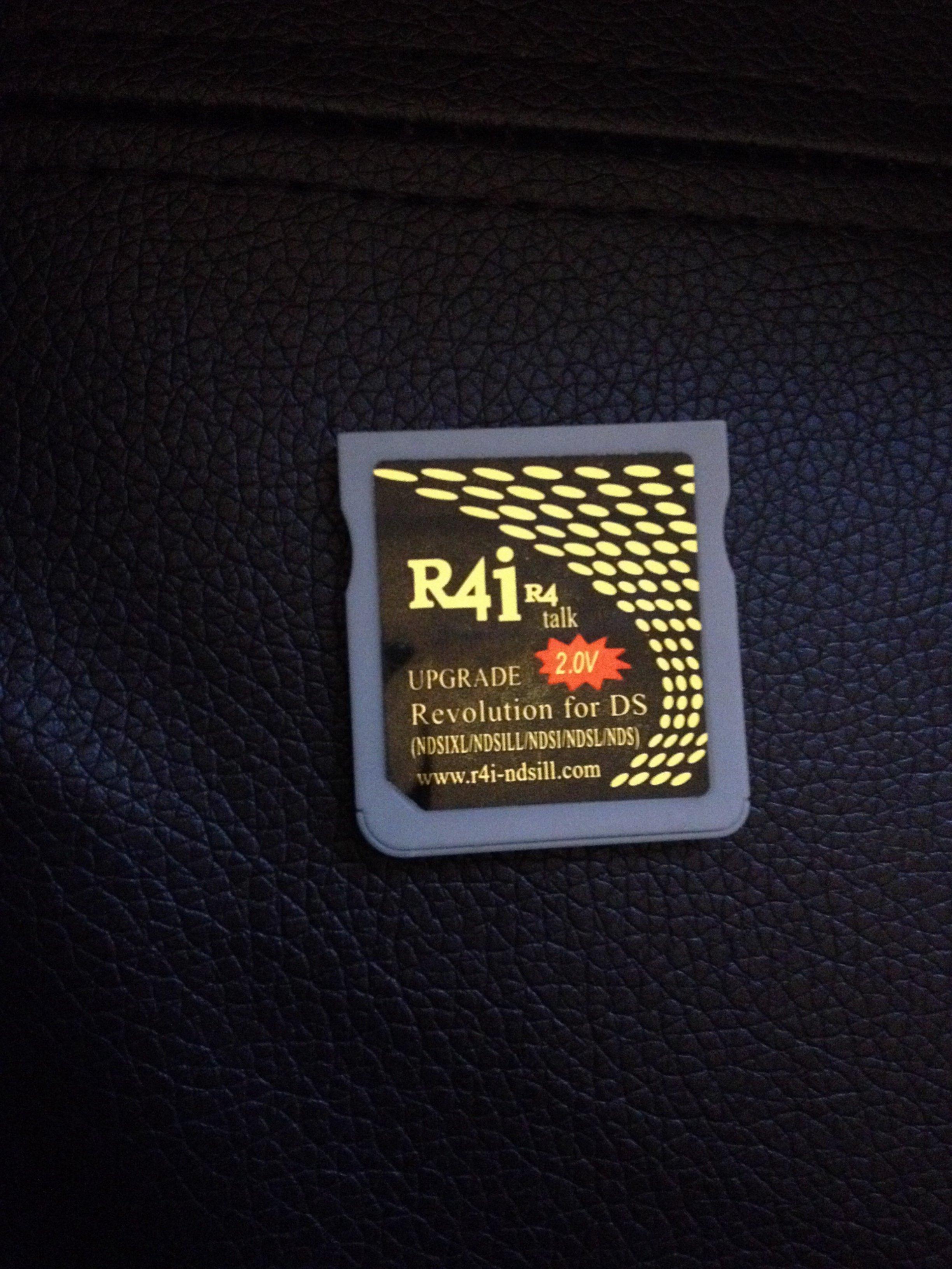 R4i GOLD pro 2020 NEW3DS-NEW2DS-DSi-NDS V11.13.0-45 ...