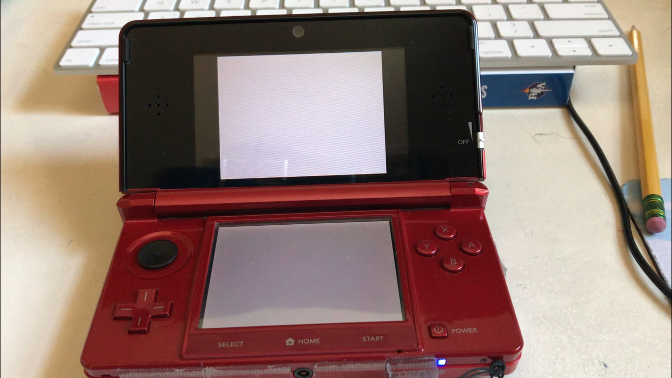 Games in R4i Gold Plus won't load on my 3DS | GBAtemp net