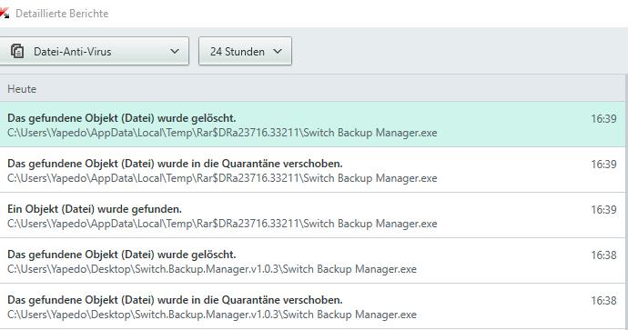 RELEASE - Switch Backup Manager 1 0 | Page 4 | GBAtemp net