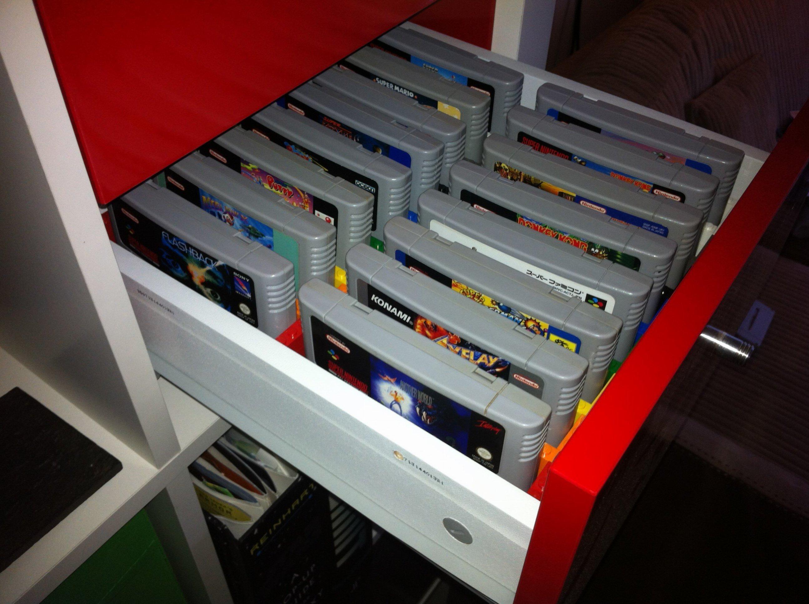 My Raspberry Pi + Retrode SNES case mod | GBAtemp net - The