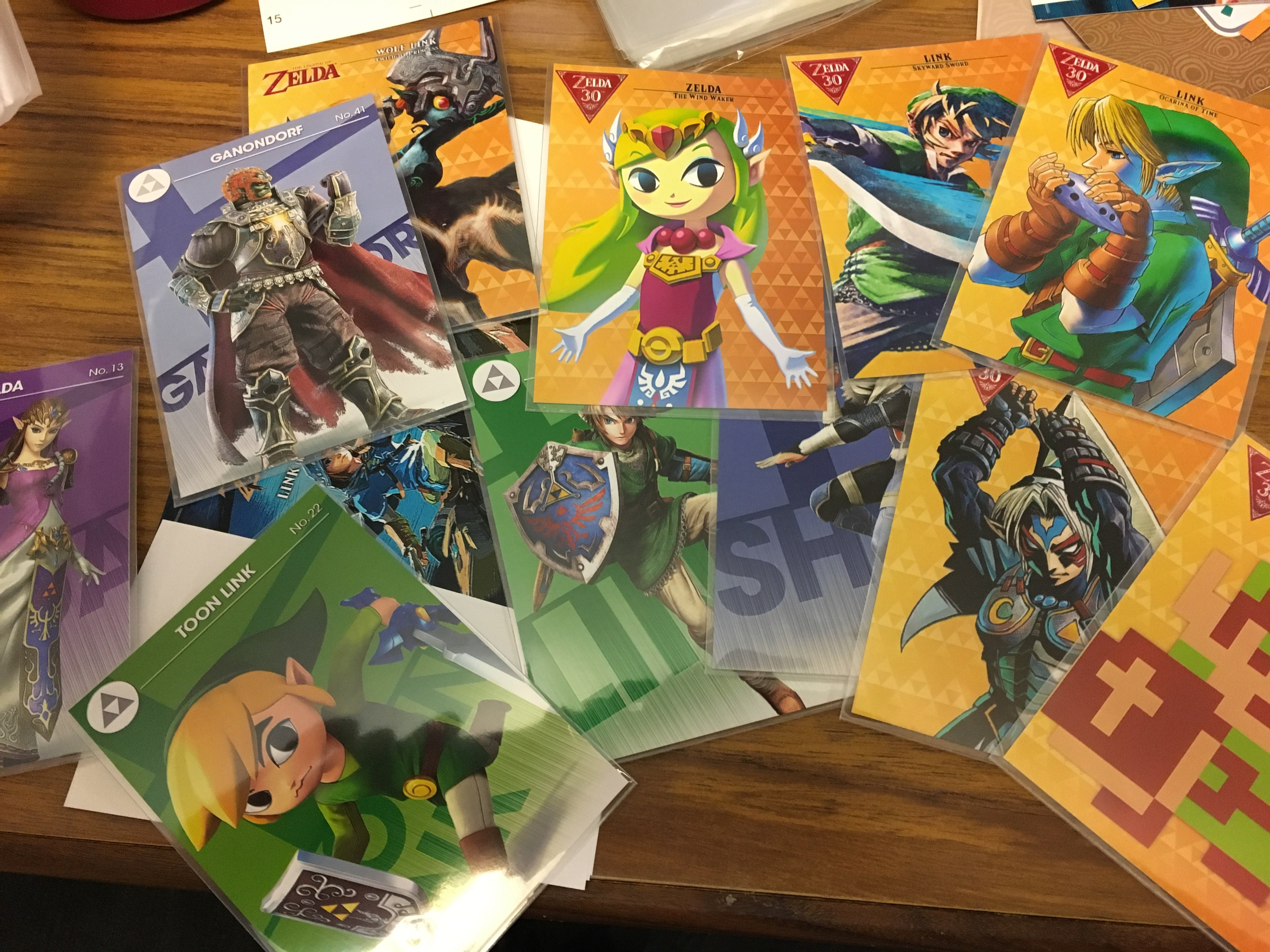 Custom Amiibo Cards for BOTW | Page 3 | GBAtemp.net - The ...