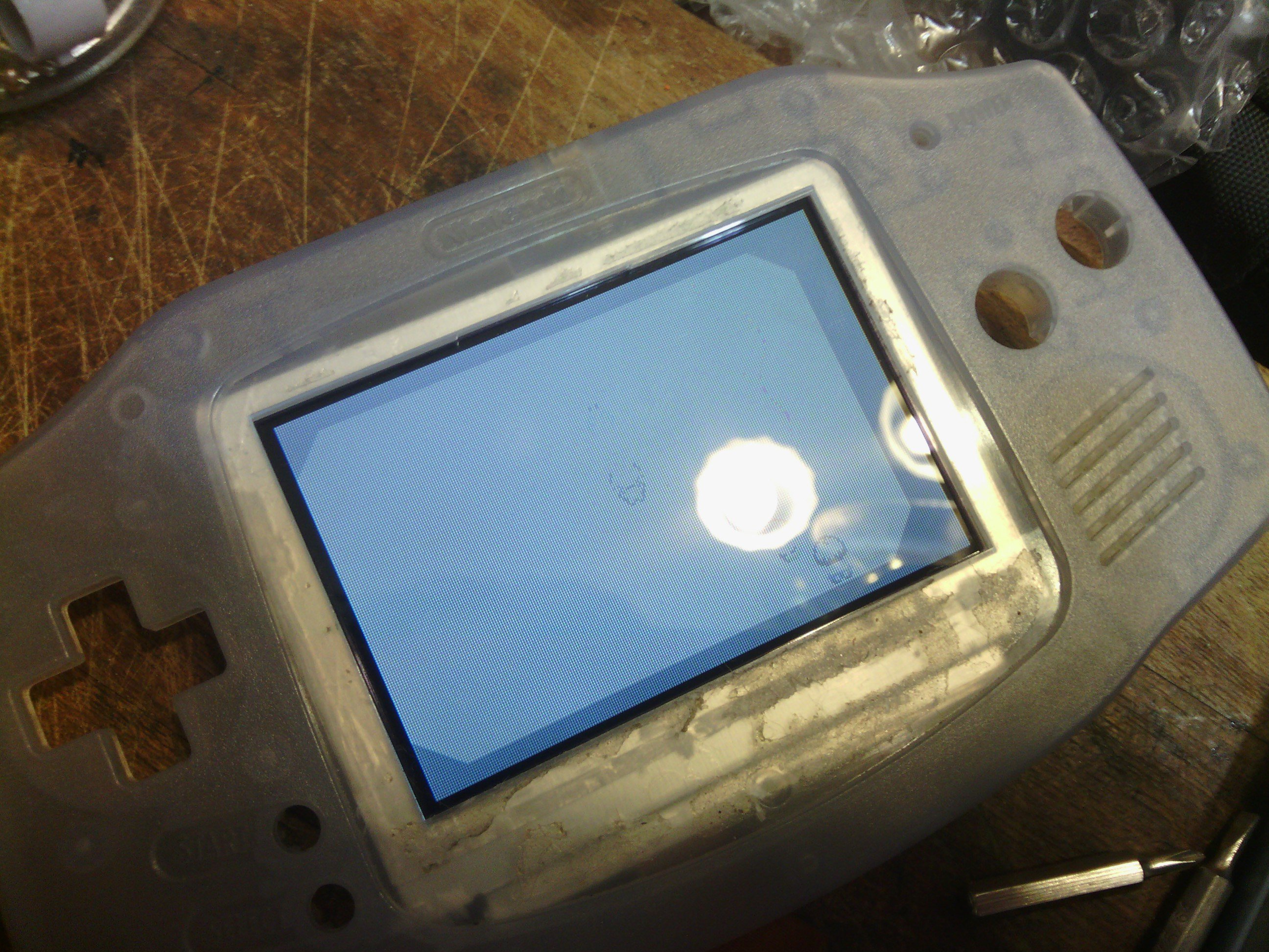 GBA Backlight! (AGB-001) | Page 39 | GBAtemp.net - The Independent ...