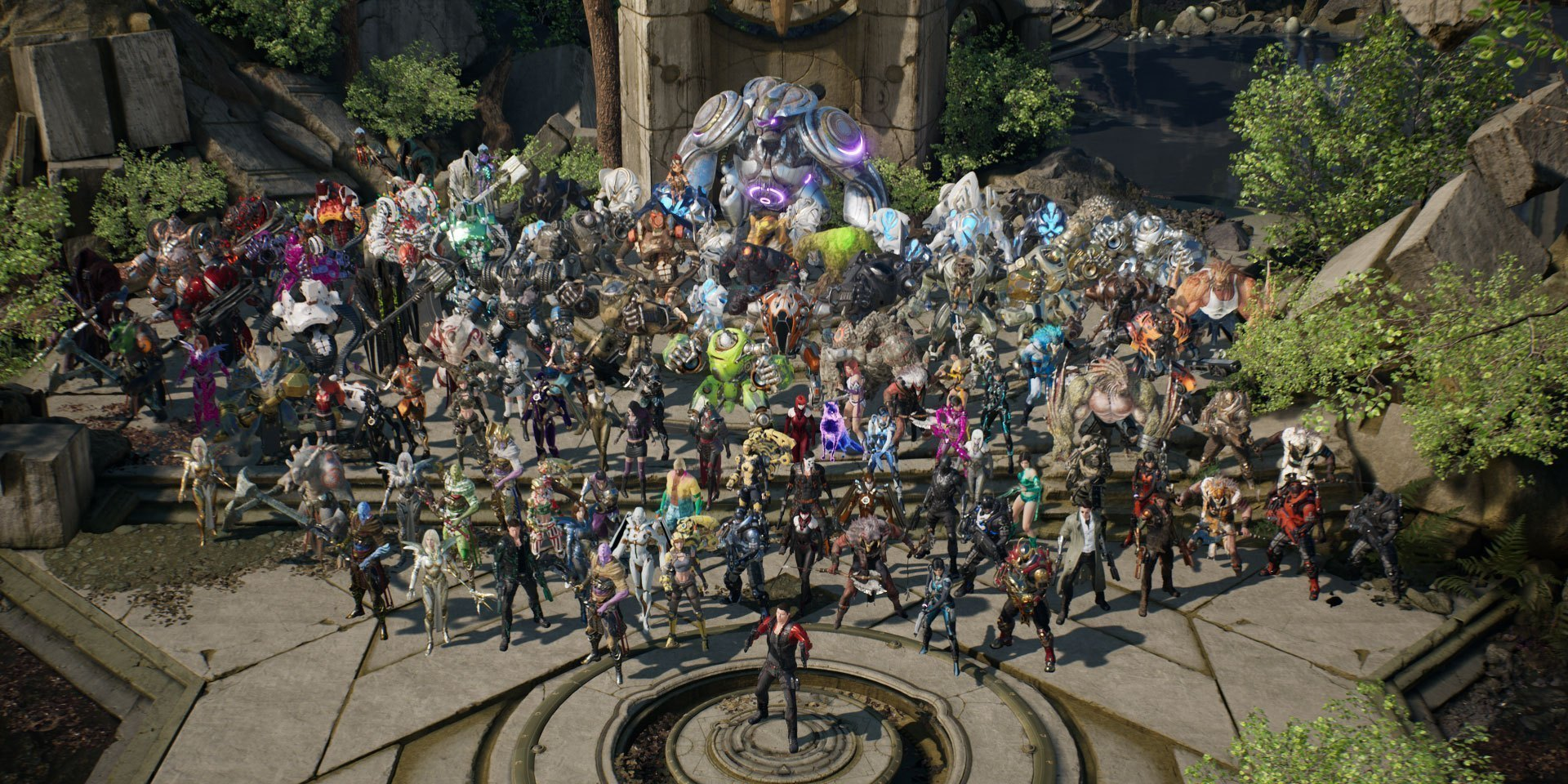 Epic Games To Give Away Paragon Assets That Are Worth 12 Million