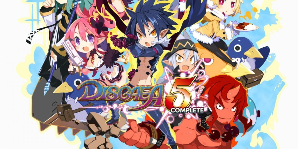 Disgaea 5 PC delayed due to players unlocking the full game