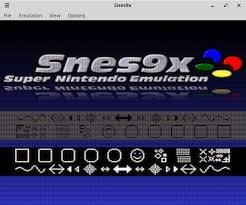 Snes9xgx invalid file size | Retro Roms: Nintendo GameCube