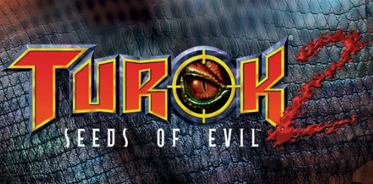Turok 2: Seeds of Evil will release on the Switch next week