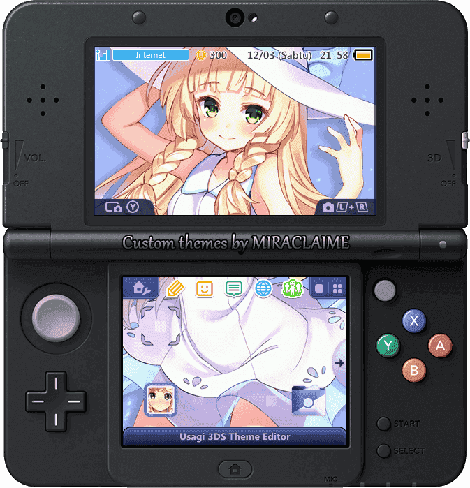 Lil Lillie 3ds preview mc.png