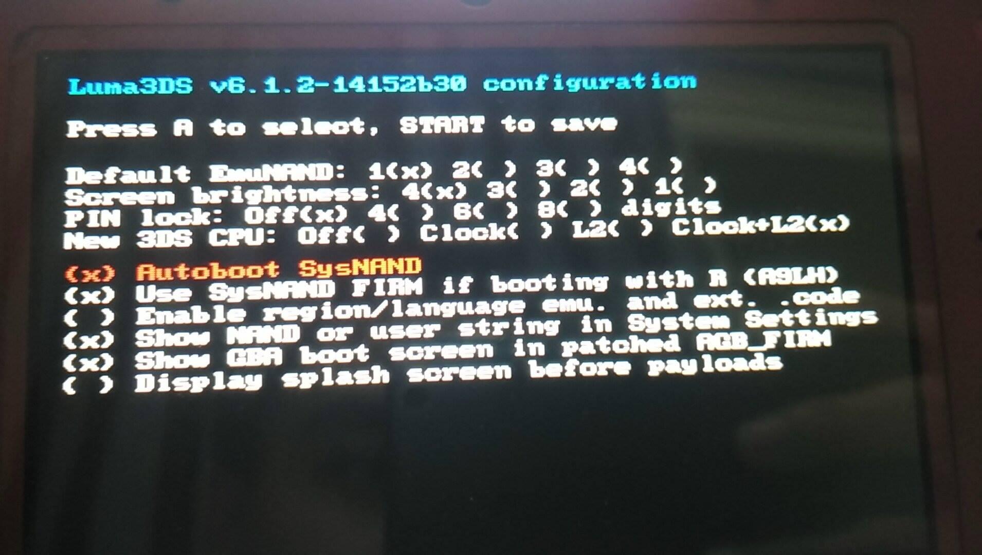 RELEASE] StarUpdater - A Luma3DS Updater | Page 11 | GBAtemp