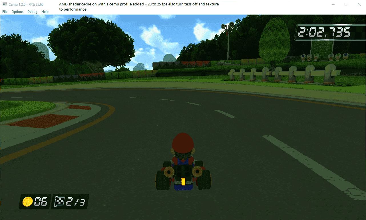 RELEASE] Cemu - Wii U emulator   Page 120   GBAtemp net