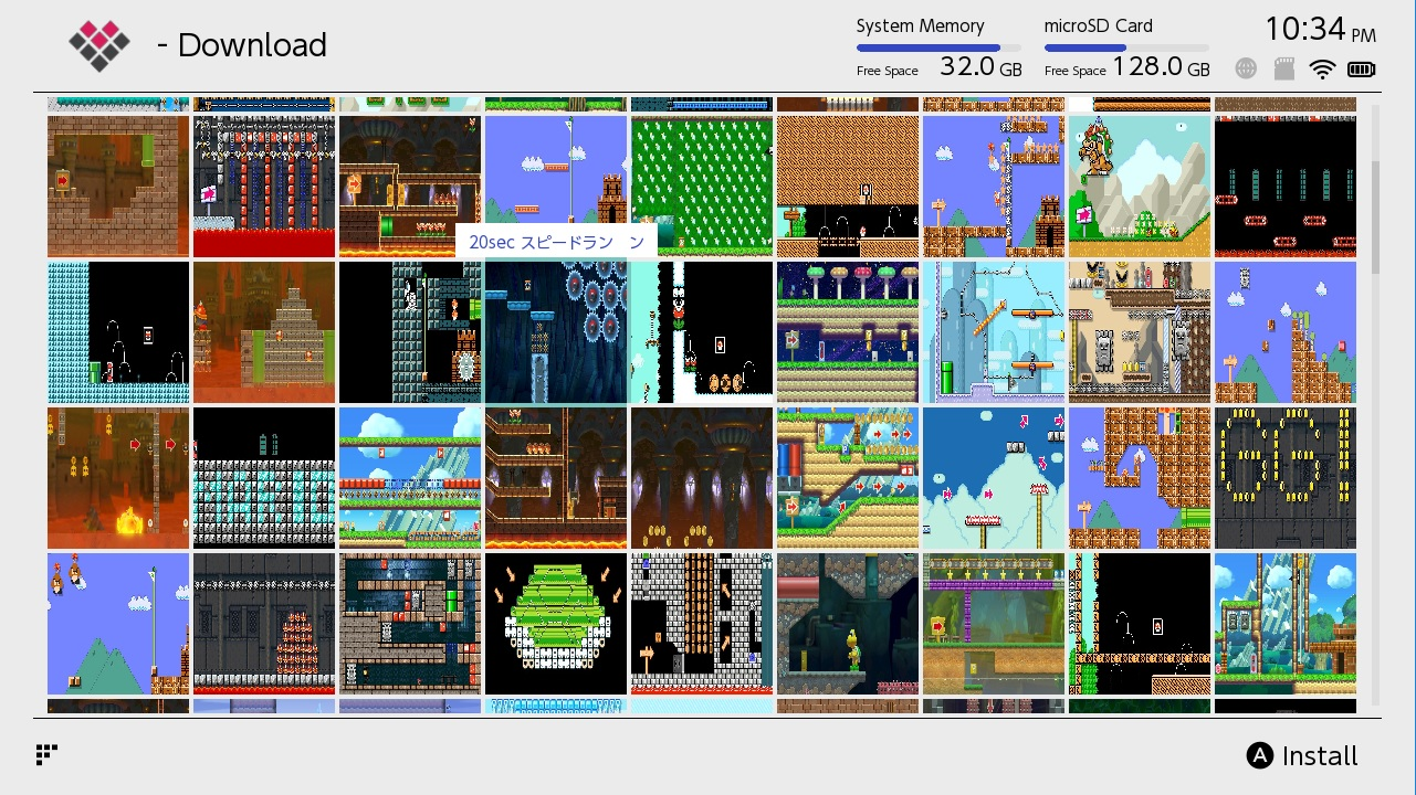 RELEASE - MM-LINX - Super Mario Maker 2 Level Injector