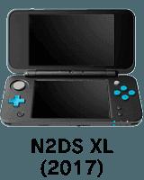 N2DS XL.