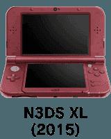 N3DS XL.
