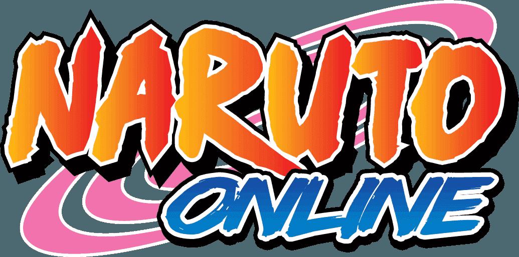 NARUTO ONLINE_Logo.png