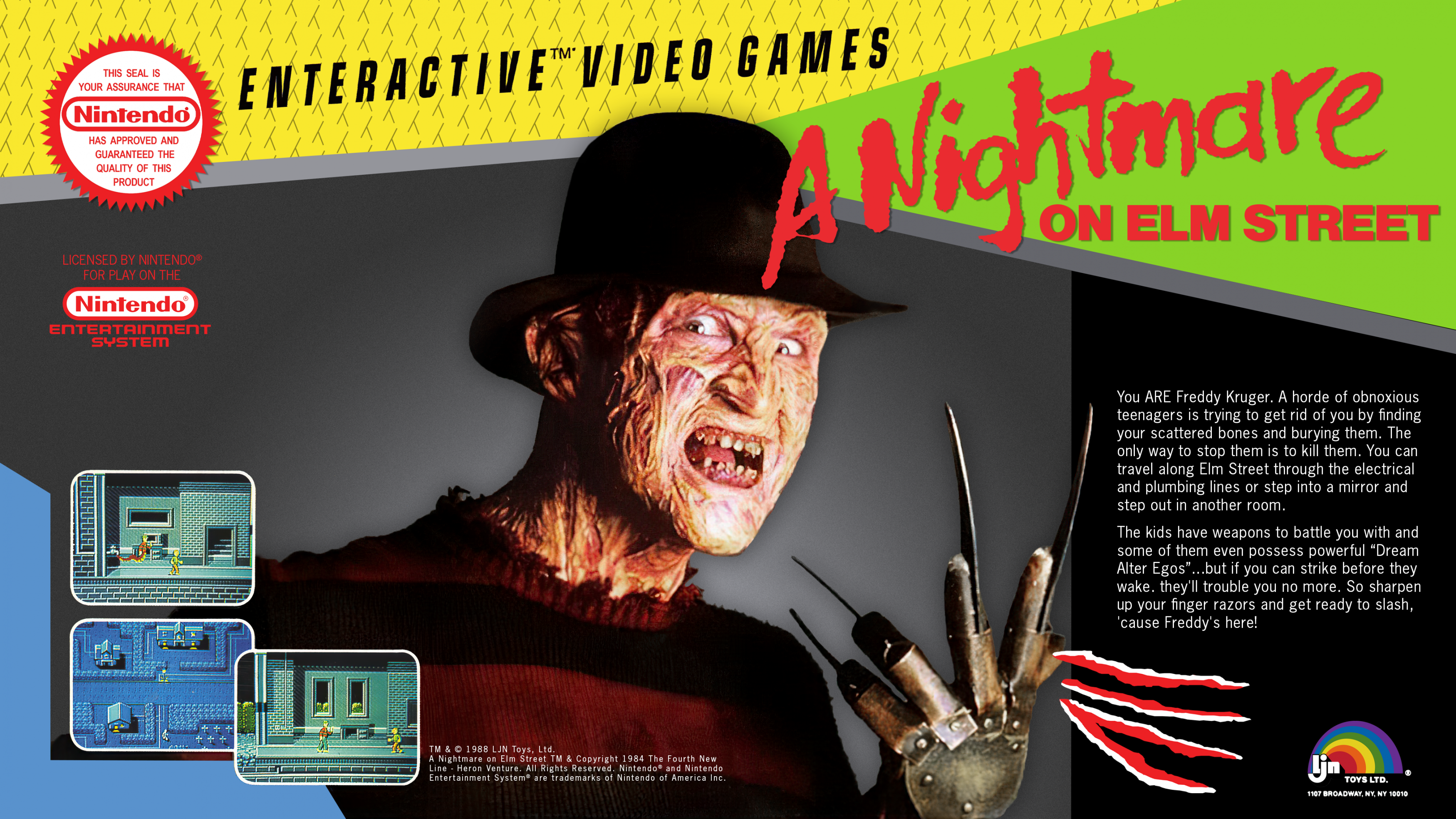 Nightmare on Elm Street Beta Promo 4k.png