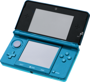 Nintendo 3DS firmware update 11 10 0-43 released | GBAtemp net - The