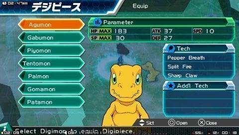 Digimon Adventure Psp Iso Rar