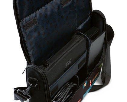 Review  PowerA Everywhere Messenger Bag for Nintendo Switch ... 3ca042613cbb0