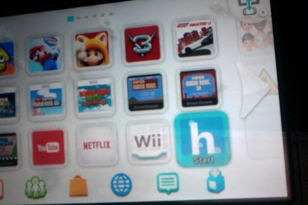 Wii U Install Games On Sd Card | Kayacard co