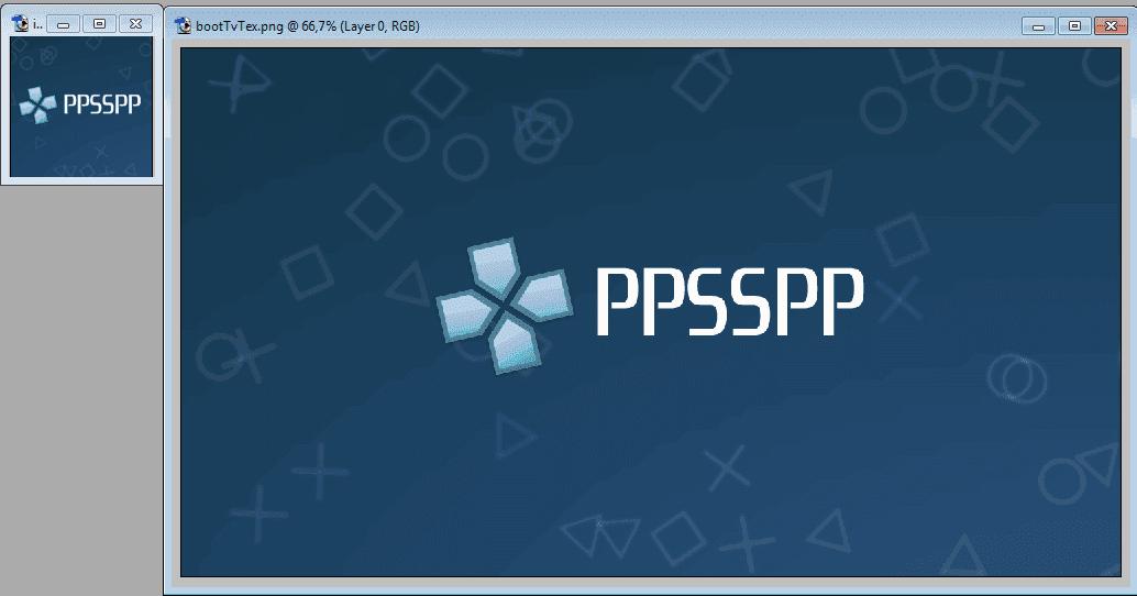 ppsspp forwarder.