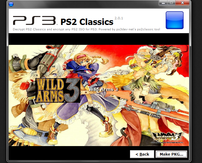 PS2 Classics Example (Wild Arms 3).png