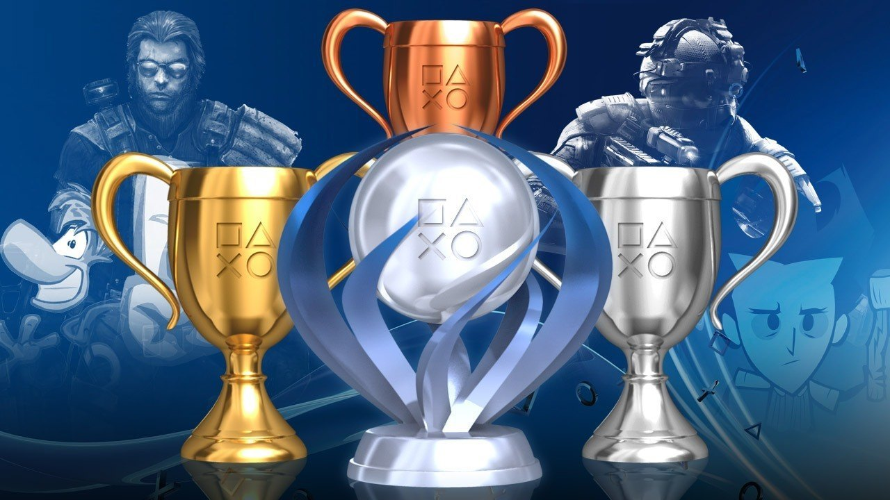 Sony Rewards Program Updated - Earn PSN Credit for Trophies