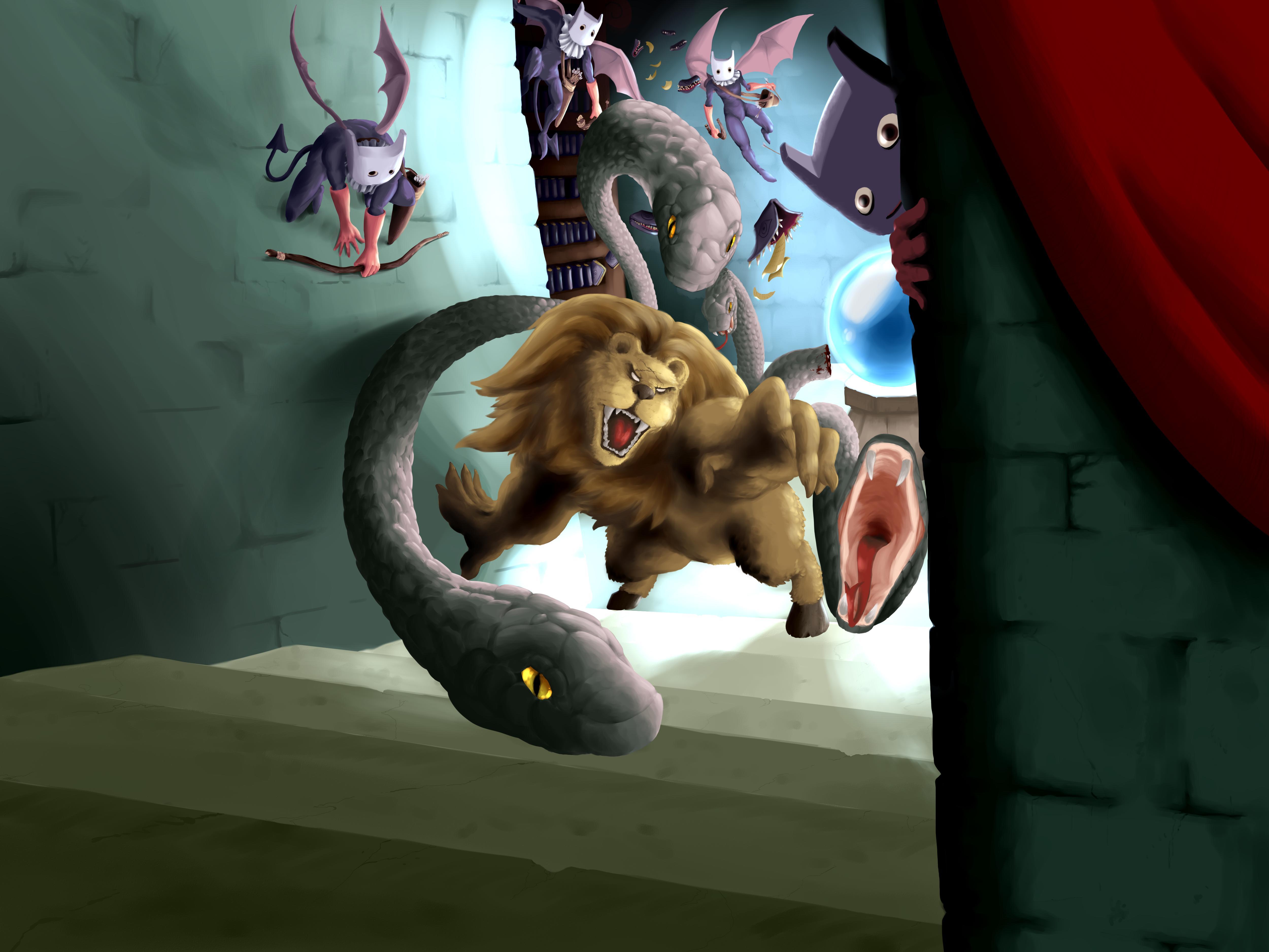 Ragnarok Online fan art.jpg