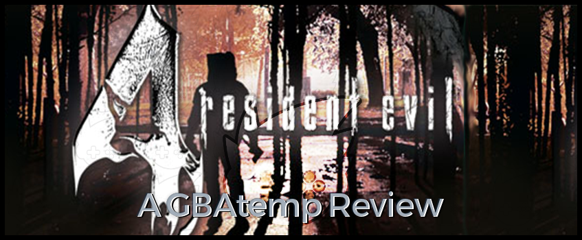 Resident Evil 4 (Nintendo Switch Port) Official GBAtemp Review