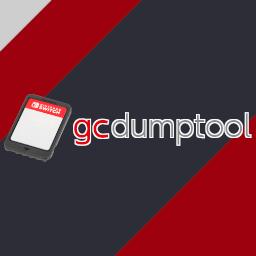 gcdumptool 1 1 0 released: adds update/DLC dumping, a RomFS browser