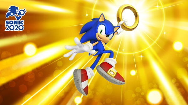 SEGA Will Announce Sonic the Hedgehog News Every Month in 2020