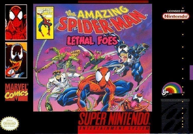 SNES-Spider-Man Lethal Foes.jpg