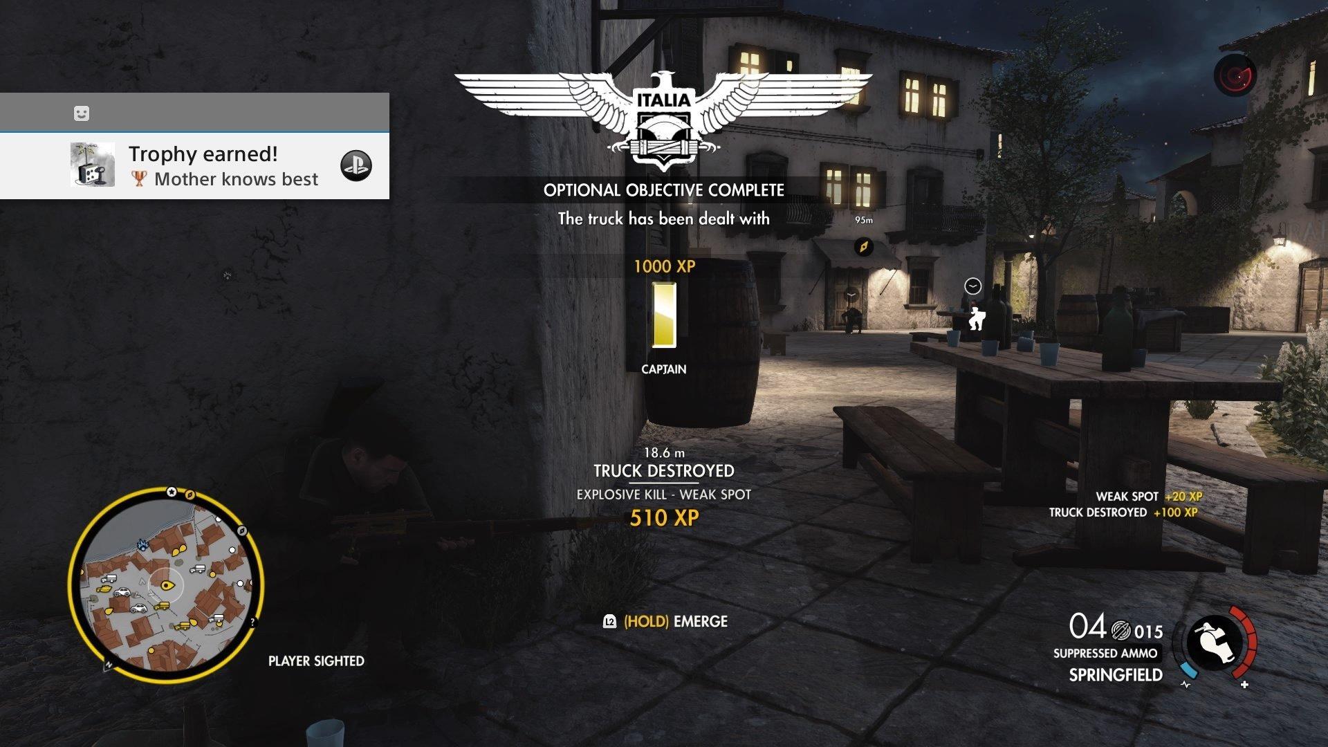 Review: Sniper Elite 4 (PS4)