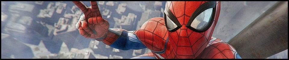 spider guy.
