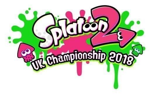 Image result for splatoon 2 uk championship