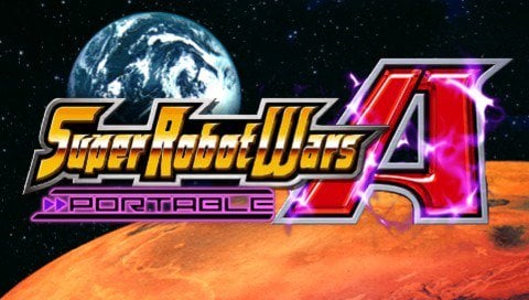 Super Robot Wars A Portable - English Translation released | GBAtemp