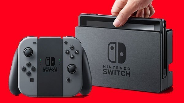 Nintendo Switch Shortages Hit Retailers and Online Stores