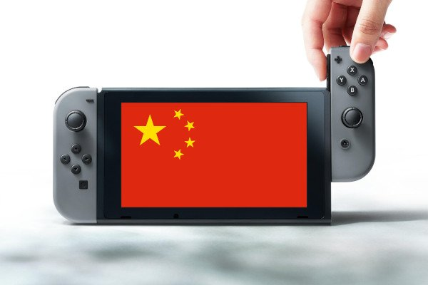Nintendo and Tencent are targeting Switch piracy websites in