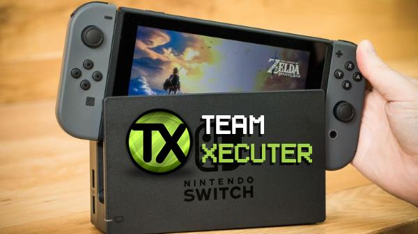 Team Xecuter Delay Switch Modchip | GBAtemp net - The Independent