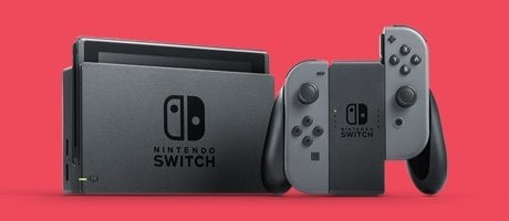 the nintendo switch sold over 900k units in march north america the. Black Bedroom Furniture Sets. Home Design Ideas