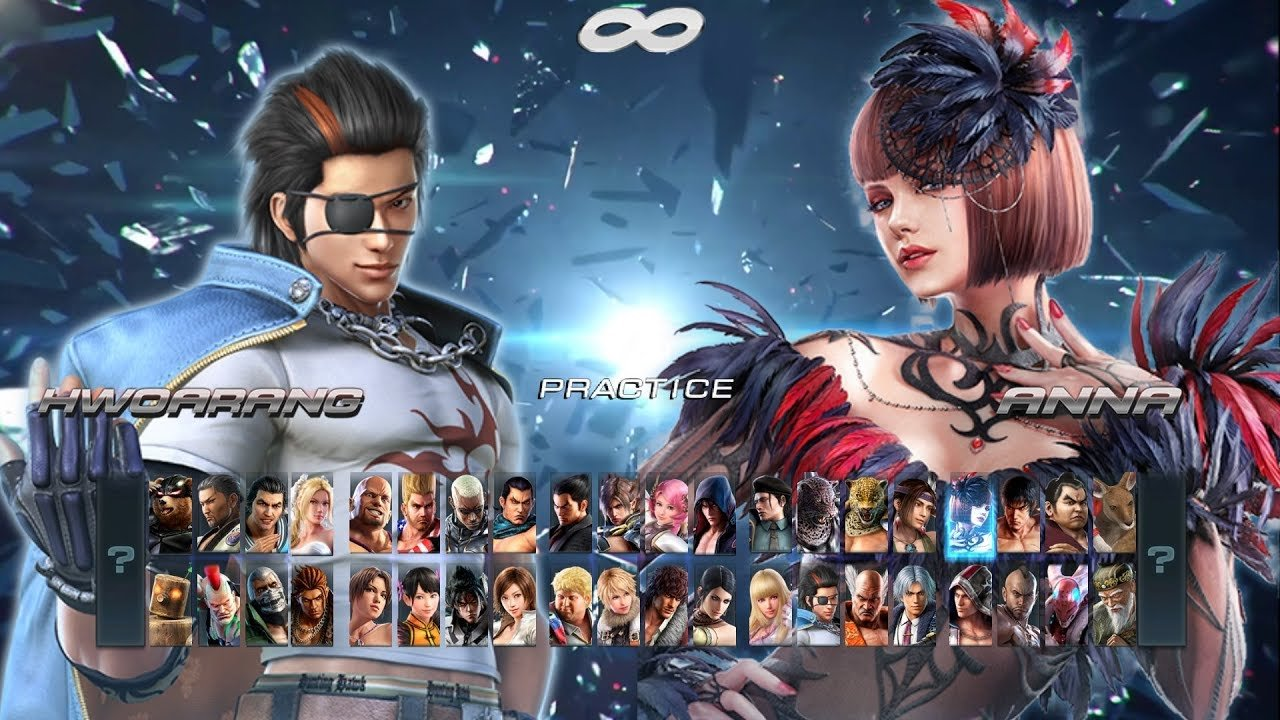 Tekken 7 Global Mod For Ppsspp Android And Windows Gbatemp Net The Independent Video Game Community