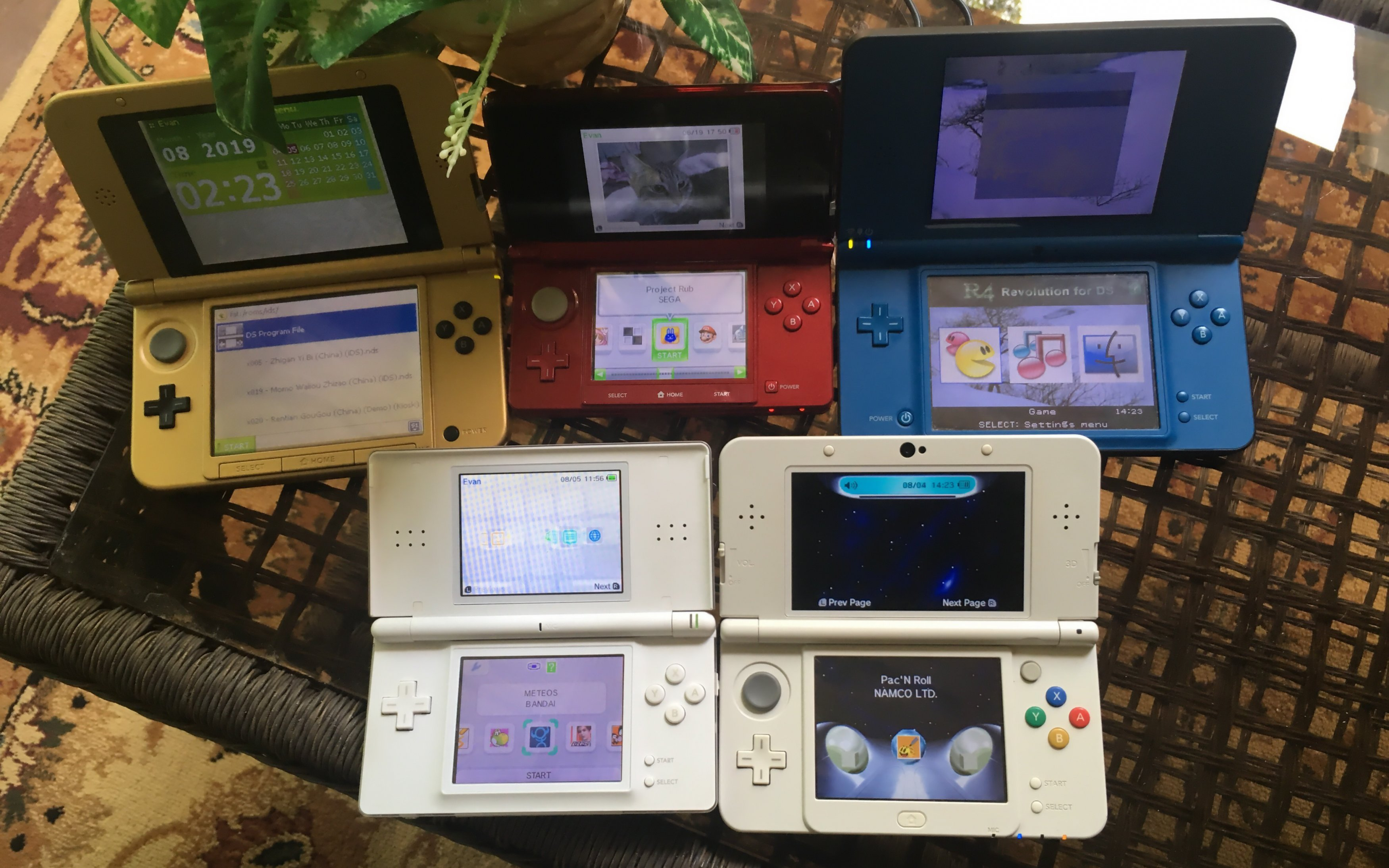 download how ds nintendo to games