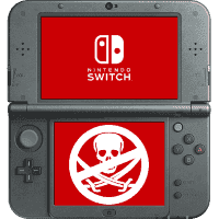 3DS firmware 11 8 potentially brings the Switch's method of