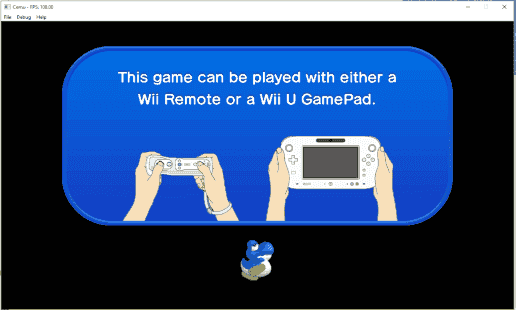 WINDOWS] Cemu: WiiU Emulator - Retrogaming