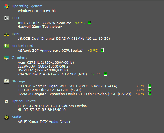 how to tell your pc specs