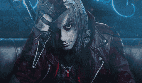 Netflix's Castlevania Producer Reveals Devil May Cry Multiverse Project