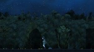 Whispering Willows OUYA Garden Spirit