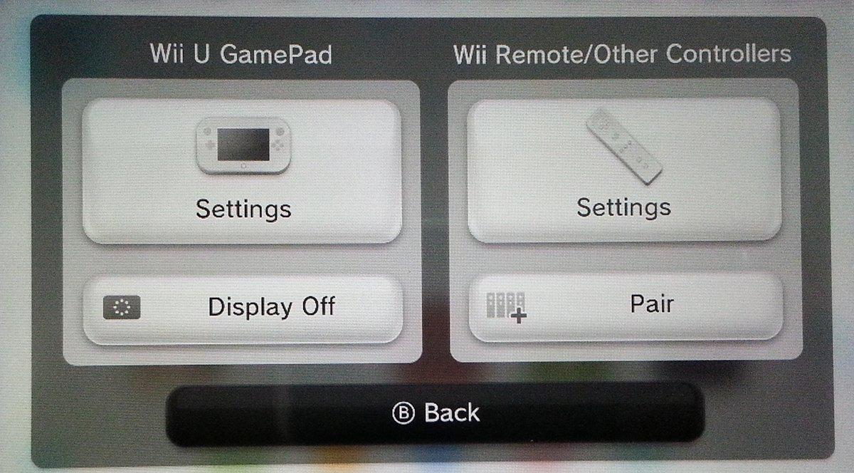 Mattkimuras Wii U Hacking Guide The Independent Installing Wiring Diagram Wiiu Controller Settings
